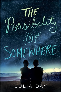 Excerpt: The Possibility of Somewhere